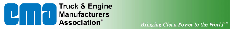 Engine Manufactures Association